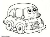 Imprimer le coloriage : Nissan, numéro 47d319a8