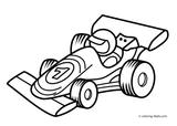 Imprimer le coloriage : Nissan, numéro e6bcb519