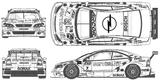 Imprimer le coloriage : Opel numéro 105117
