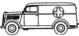 Imprimer le coloriage : Opel numéro 114544