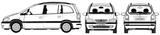 Imprimer le coloriage : Opel numéro 253113