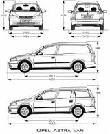 Imprimer le coloriage : Opel, numéro 259924
