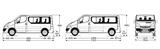 Imprimer le coloriage : Opel, numéro 339280