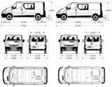 Imprimer le coloriage : Opel numéro 753554
