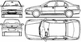 Imprimer le coloriage : Peugeot, numéro 585315