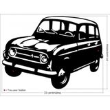 Imprimer le coloriage : Renault, numéro 138812