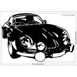Imprimer le coloriage : Renault, numéro 226564