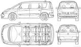 Imprimer le coloriage : Renault, numéro 575819