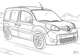 Imprimer le coloriage : Renault, numéro 7a3f0ac4