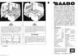 Imprimer le coloriage : Saab, numéro 106245