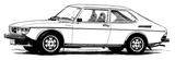 Imprimer le coloriage : Saab, numéro 677435