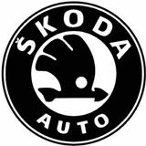Imprimer le coloriage : Skoda, numéro 419544