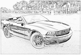 Coloriages imprimer subaru num ro 449923 - Coloriage subaru ...