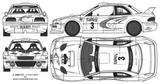 Imprimer le coloriage : Subaru, numéro 162845
