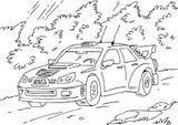 Imprimer le coloriage : Subaru, numéro 349759