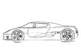 Imprimer le coloriage : Subaru, numéro 53665