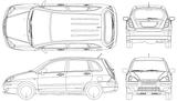 Imprimer le coloriage : Suzuki, numéro 106414