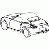 Imprimer le coloriage : Suzuki, numéro 32351