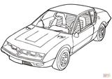 Imprimer le coloriage : Toyota, numéro de4f2790
