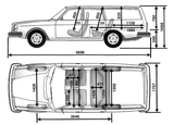 Imprimer le coloriage : Volvo, numéro 106457