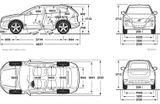 Imprimer le coloriage : Volvo, numéro 126218