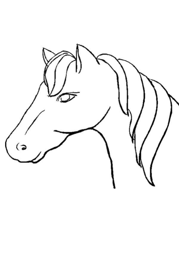 Unicorn Paard Kleurplaat Coloriages 224 Imprimer Cheval Num 233 Ro 5379
