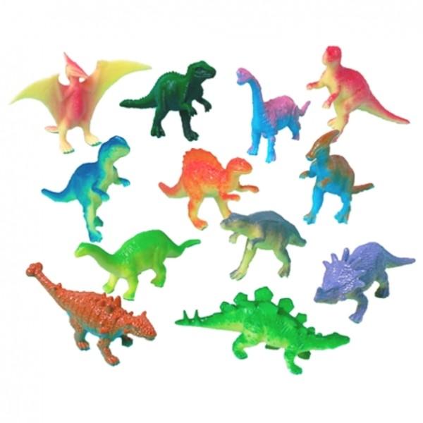 Dessins En Couleurs A Imprimer Dinosaures Numero 234946