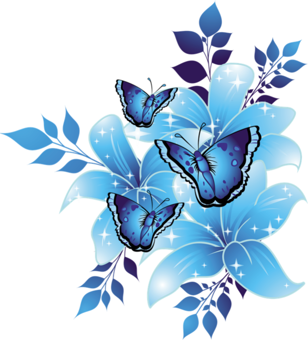 Dessins En Couleurs A Imprimer Papillon Numero 624160