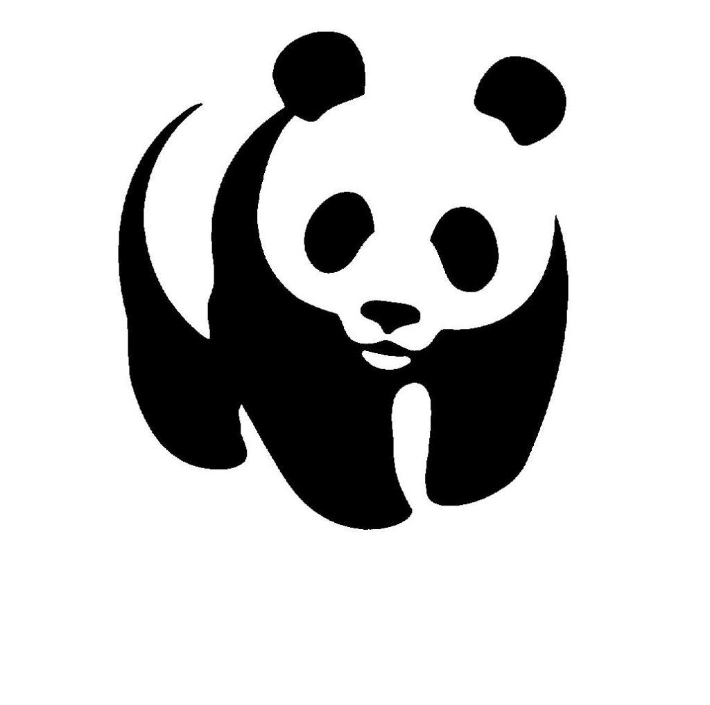Coloriages à imprimer : Panda, numéro : 248440