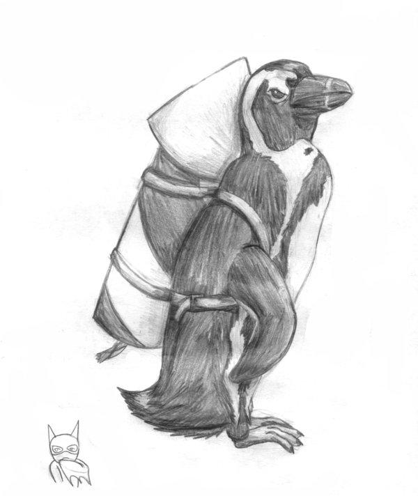 Coloriages à imprimer : Pinguoin, numéro : 623940