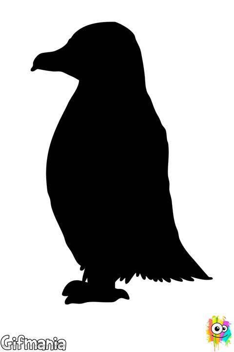 Coloriages à imprimer : Pinguoin, numéro : 755094