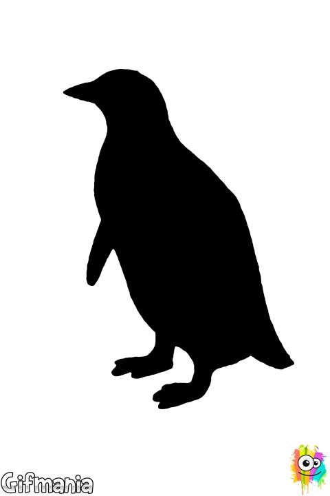 Coloriages à imprimer : Pinguoin, numéro : 755099