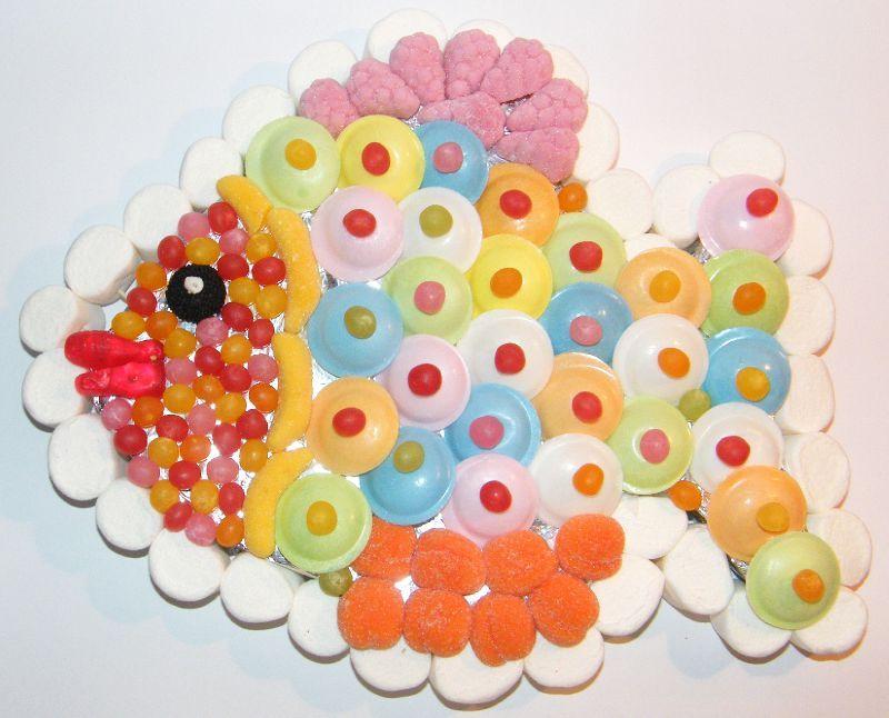 Dessins en couleurs à imprimer : Poisson, numéro : 136757