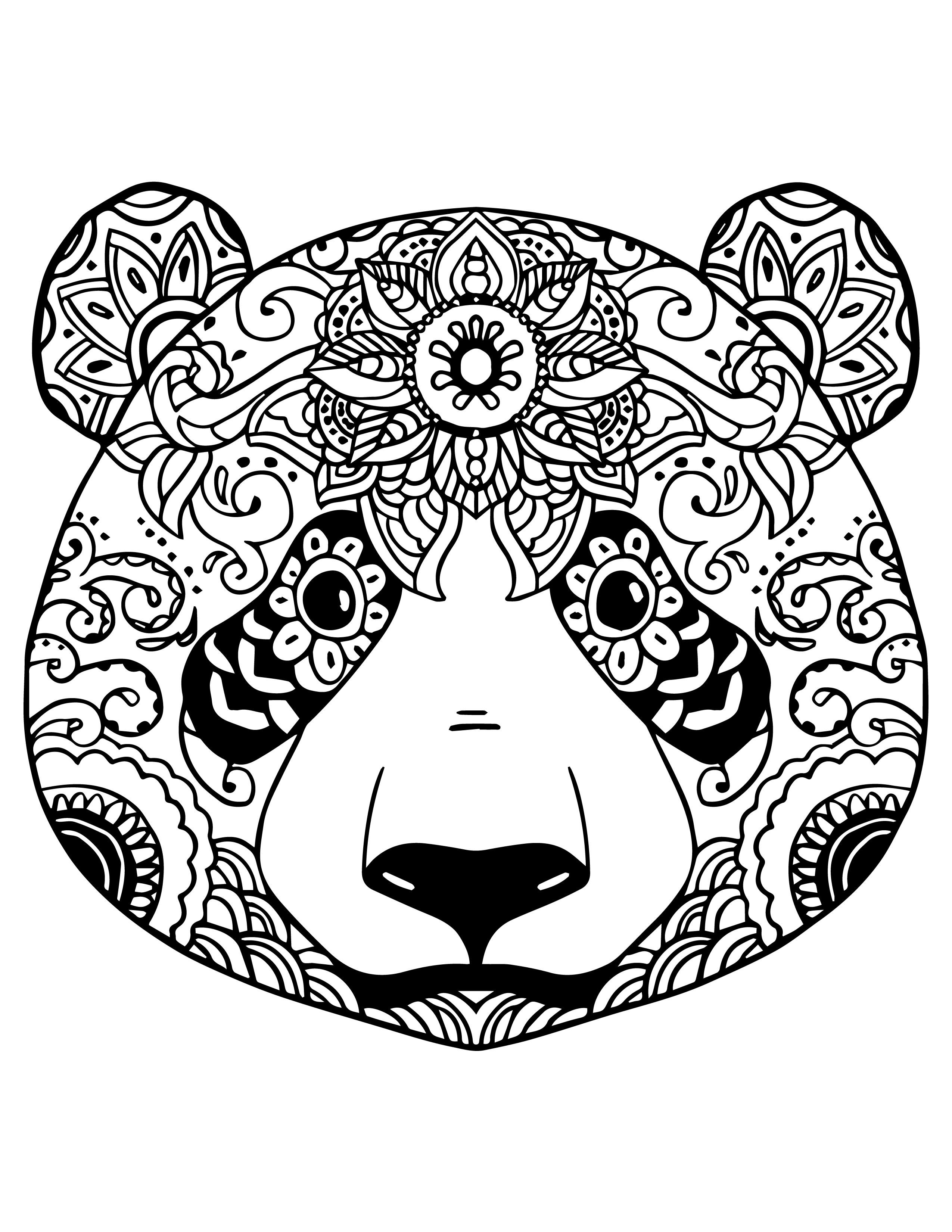 Coloriages à imprimer : Animaux, numéro : a54fb80a