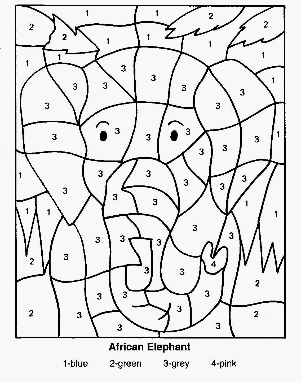 Coloriages à imprimer : Chiffres et formes, numéro : 50ddeb8f