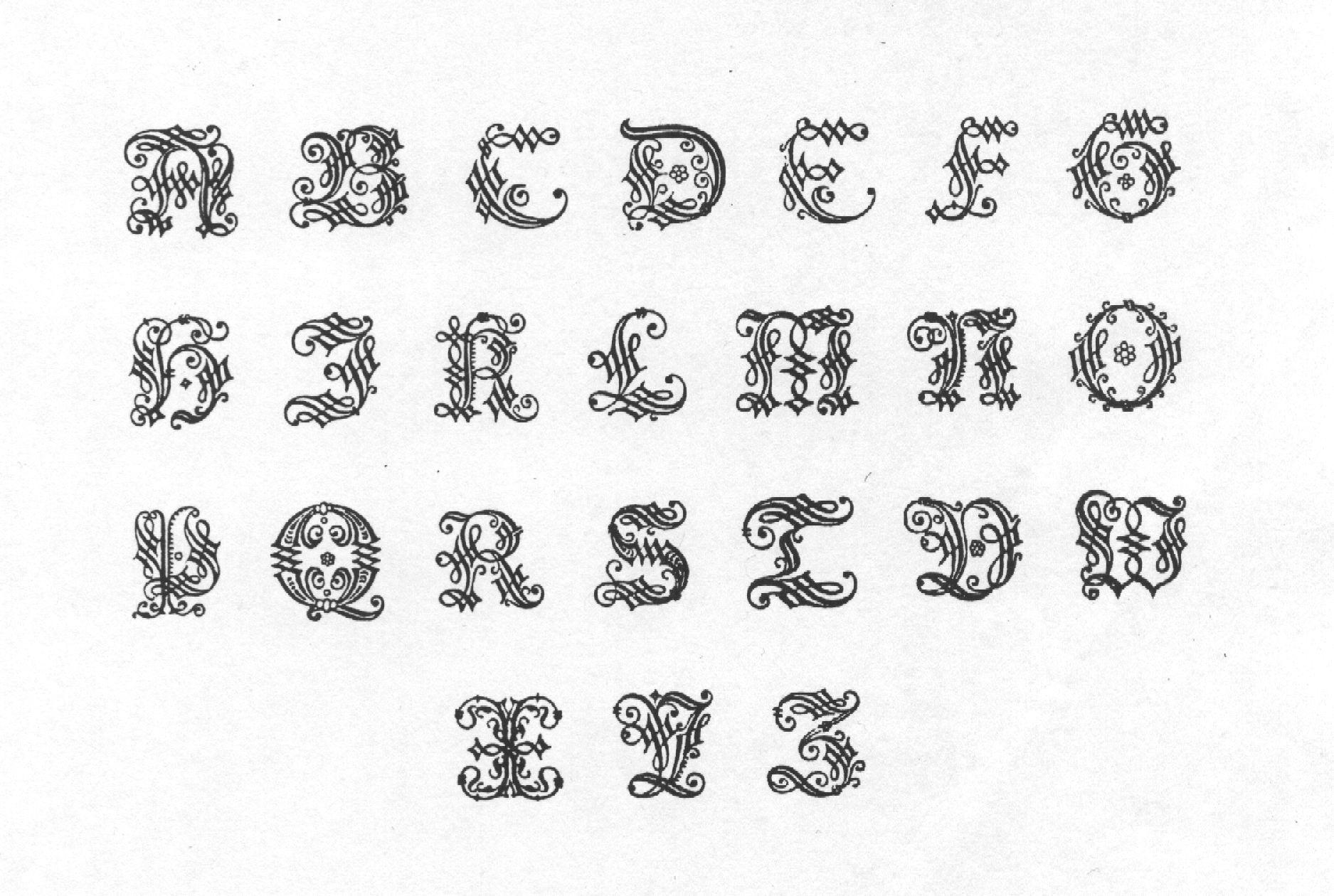 Coloriages A Imprimer Alphabet Numero 485479