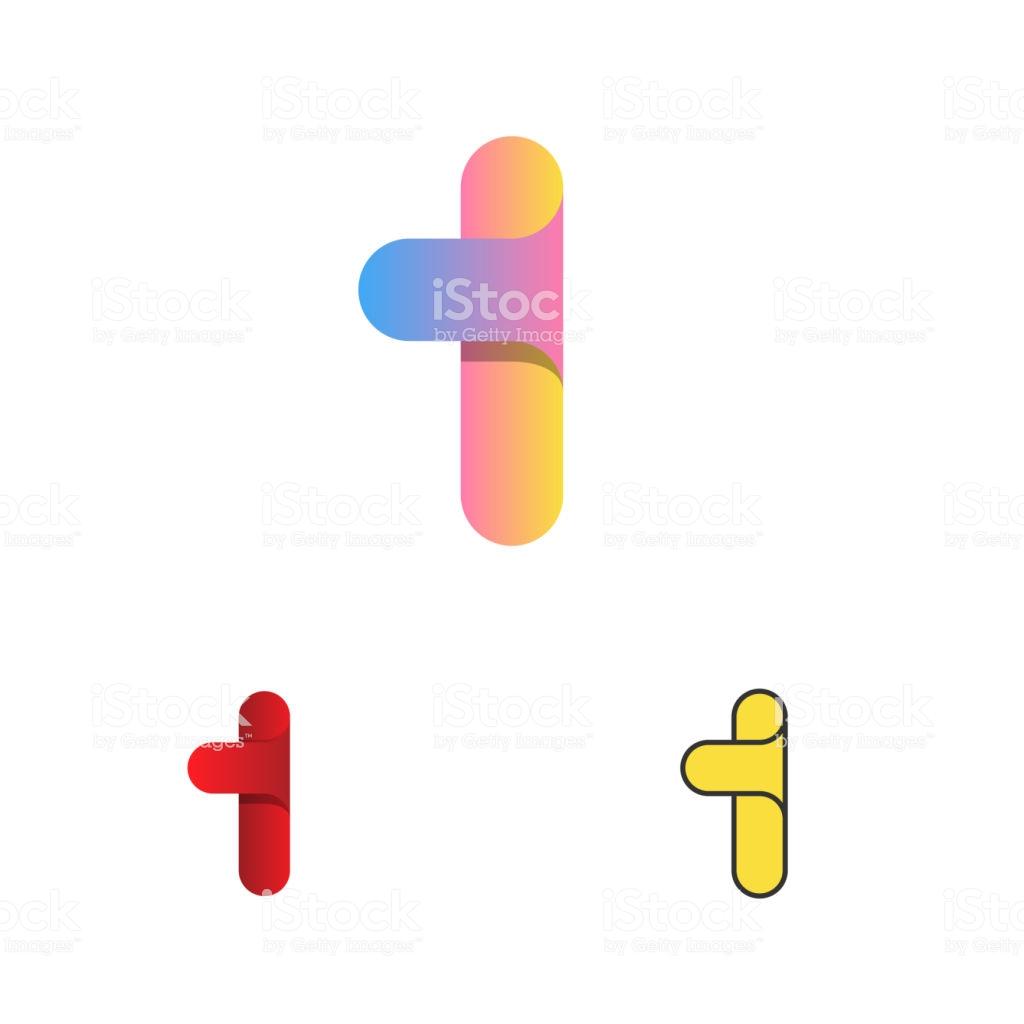 Dessins en couleurs à imprimer : Chiffre un, numéro : d21f570