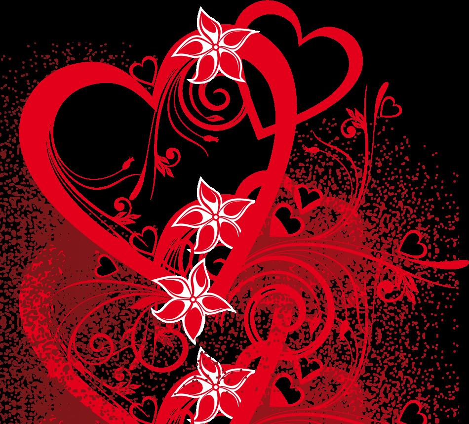 Dessins en couleurs à imprimer : Coeur, numéro : 136851