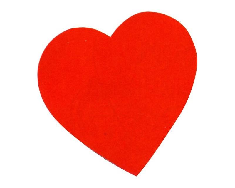 Dessins En Couleurs A Imprimer Coeur Numero 20950