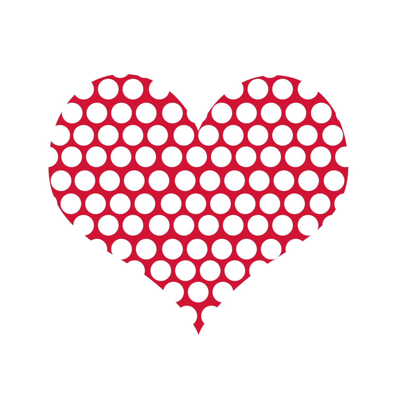 Dessins en couleurs à imprimer : Coeur, numéro : 336896