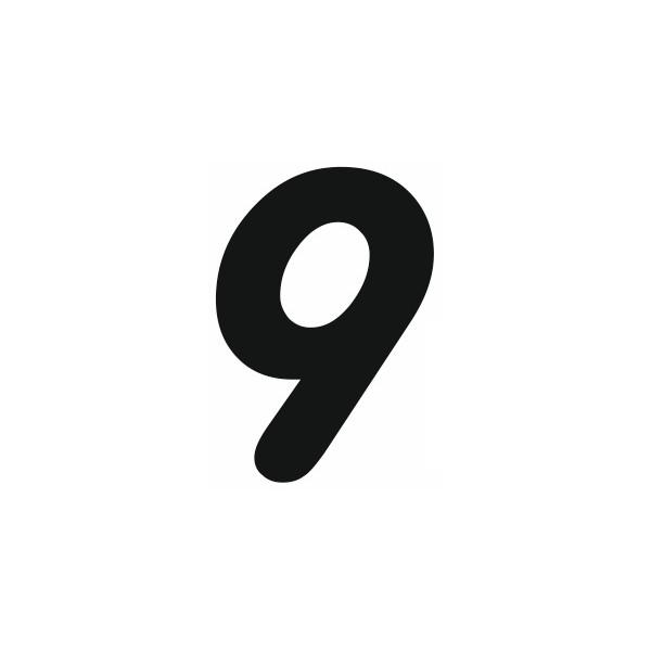 en numerologie le chiffre 9