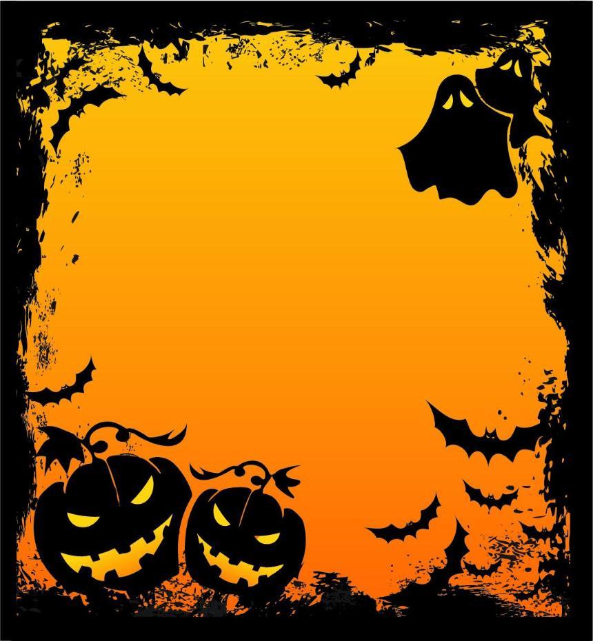 Dessins En Couleurs A Imprimer Halloween Numero 228888