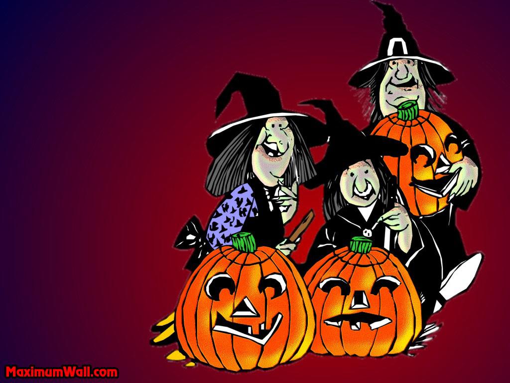 Dessins En Couleurs A Imprimer Halloween Numero 50242