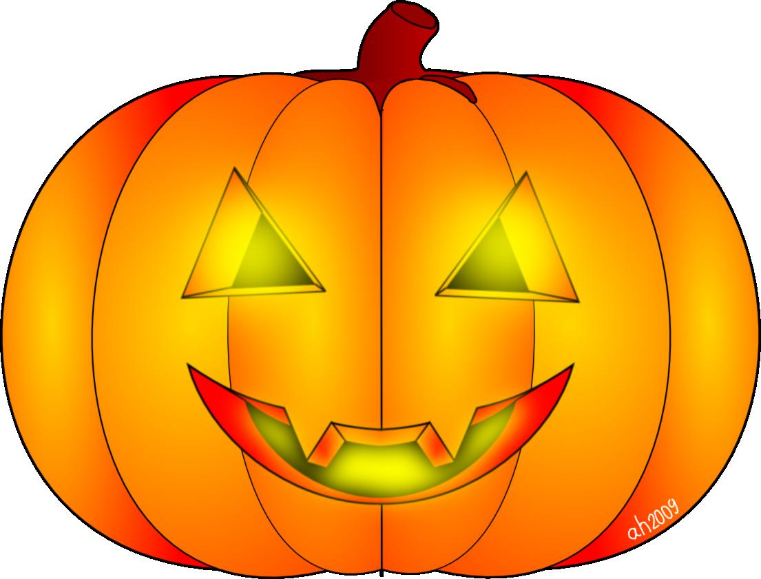 image de citrouille d'halloween a imprimer - Image De