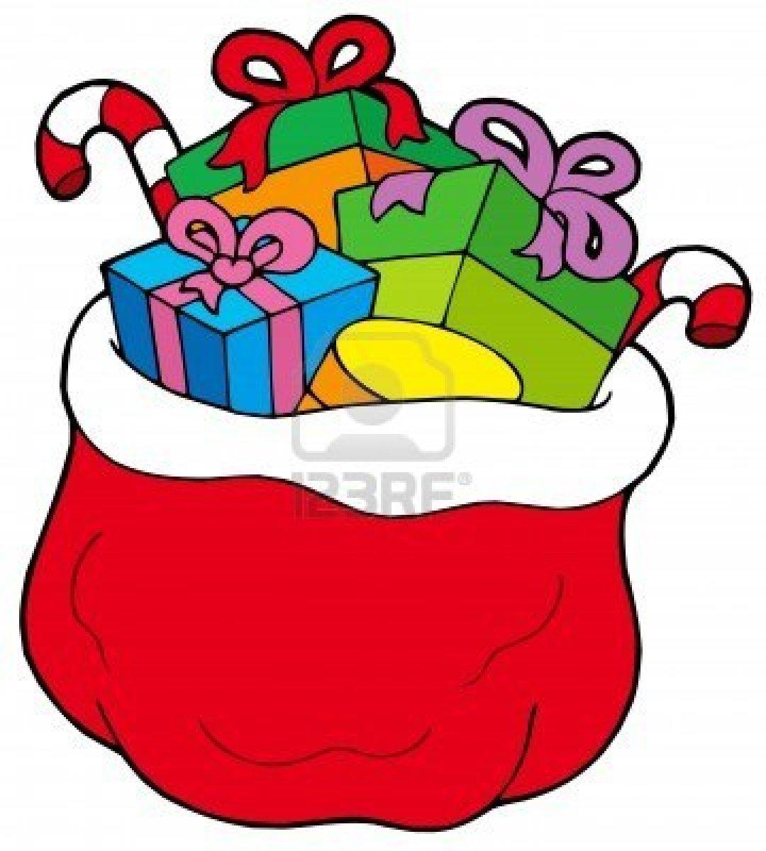 Dessins En Couleurs à Imprimer Cadeau De Noël Numéro 76462