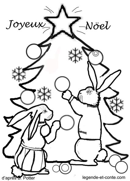 Coloriages à imprimer : Sapin de Noël, numéro : 600594