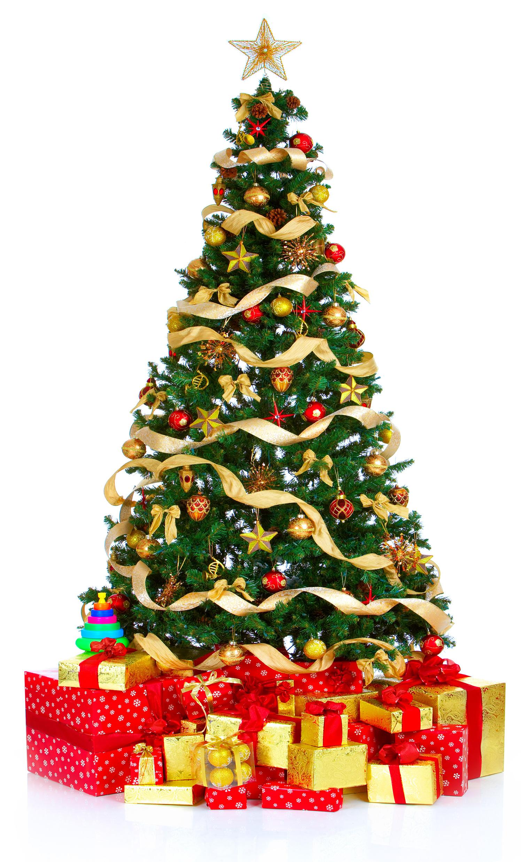 Dessins En Couleurs à Imprimer Sapin De Noël Numéro 685564