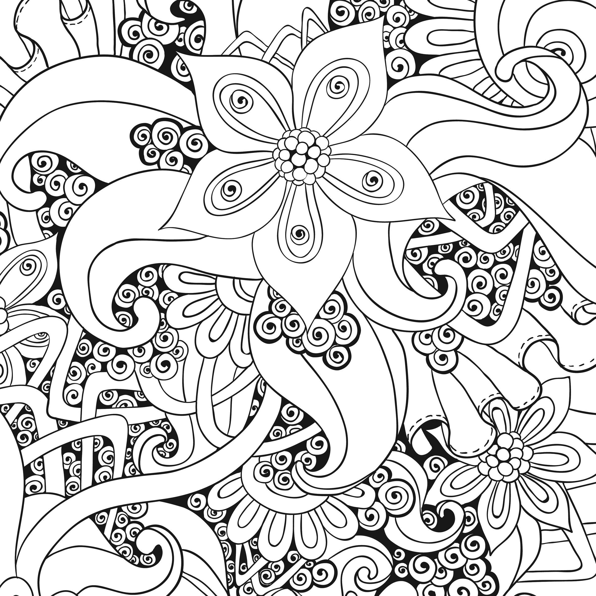 Coloriages à Imprimer Nature Numéro 3275c5dc