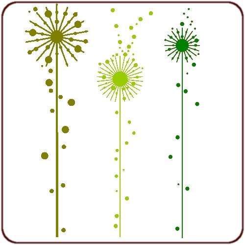 Dessins En Couleurs à Imprimer Fleurs Numéro 11814