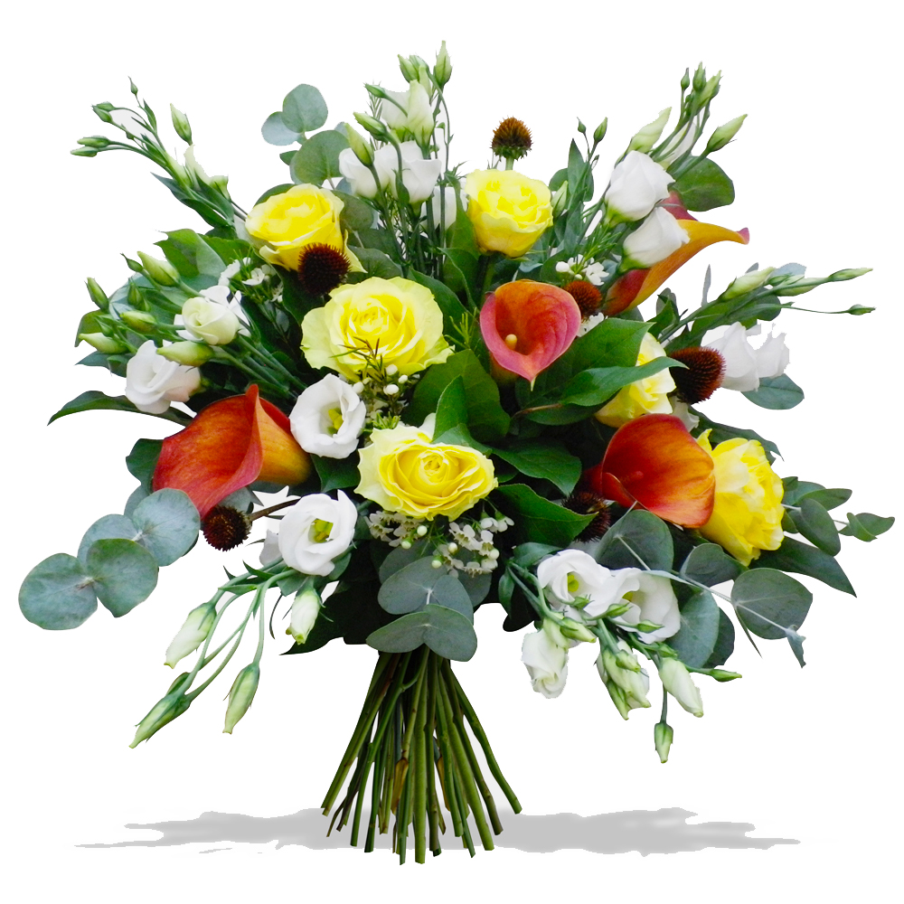 Dessins En Couleurs à Imprimer Fleurs Numéro 214030